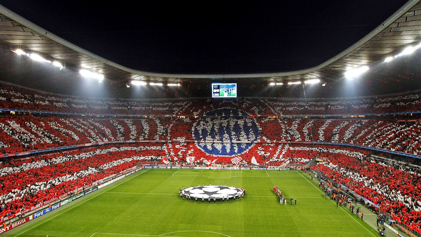 Bayern eyes top spot in Champions League Group, hosts Olympiakos at Home