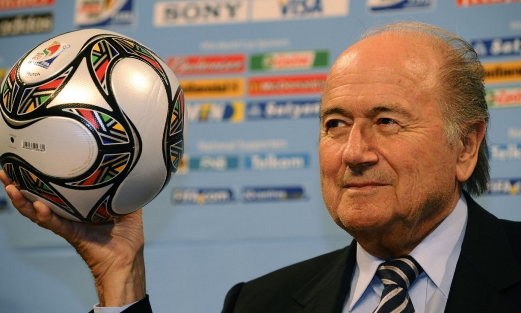 Qatar did not buy the 2022 World Cup says Blatter