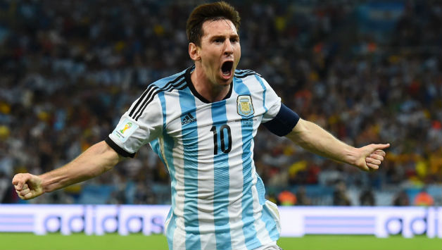 Is Messi The Best Soccer Player Ever?