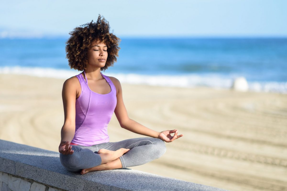 Advice from Sports Psychologists Regarding Meditation